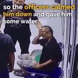 A true hero.